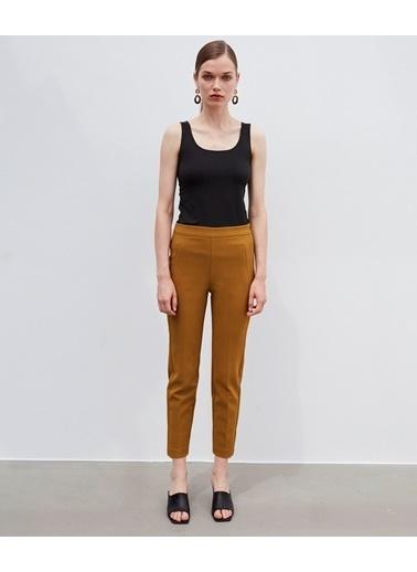 Ipekyol Kadın  Pantolon IW620000313901 Yeşil